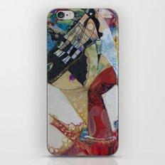 Arlekino iPhone & iPod Skin