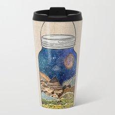 Star Jar Travel Mug