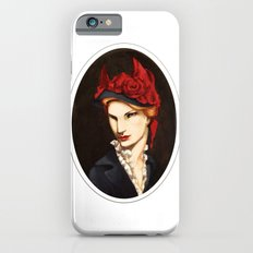 The Fox (& the Gingerbread Man) iPhone 6s Slim Case
