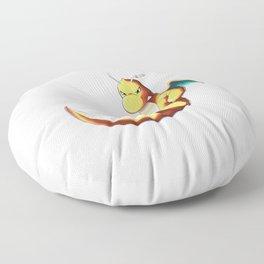 Dragonite Floor Pillow