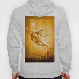 Full Moon Trip Hoody