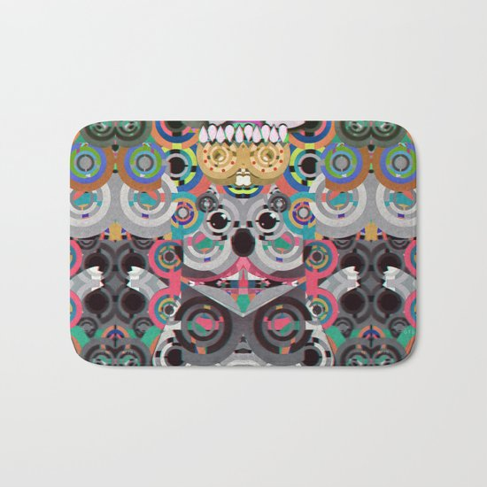 KiNG KoALA Bath Mat