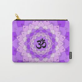 Everything Is Everything Carry-All Pouch