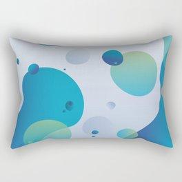 H2O Rectangular Pillow