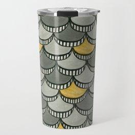 Deco Wafers Travel Mug
