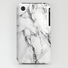 Marble #texture iPhone (3g, 3gs) Slim Case