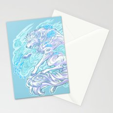 Frost Bite Stationery Cards