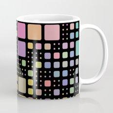 Pop Squares Mug