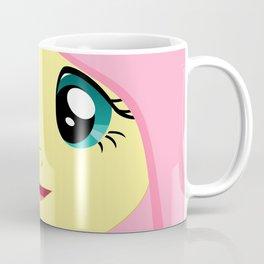 Fluttershy Coffee Mug