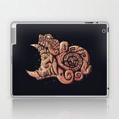 Serpent Moon Laptop & iPad Skin