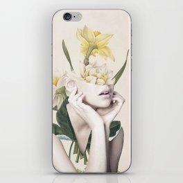 Bloom 4 iPhone Skin