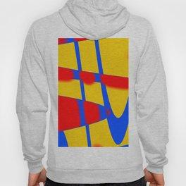 A arte das formas e cores!! Hoody