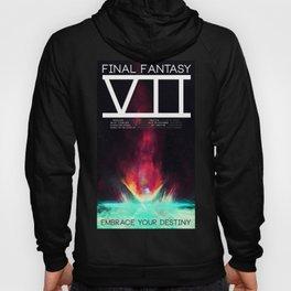 Final Fantasy VII - Destiny Hoody