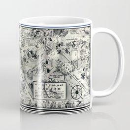 Drop Me Off in Harlem Coffee Mug