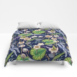 river stories Comforters