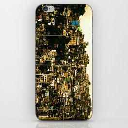Favela iPhone Skin