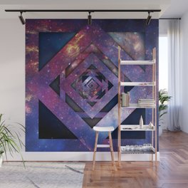 Twisted Universe, Second Wall Mural