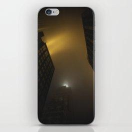 Gotham iPhone Skin