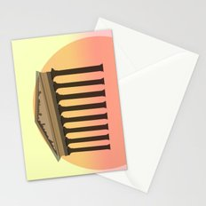 Rising culture Stationery Cards