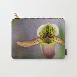 Spotted Lady Carry-All Pouch