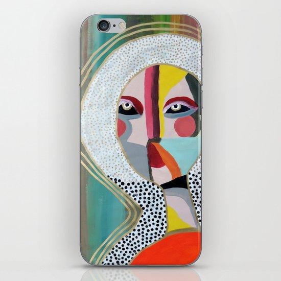 Aura 2 iPhone & iPod Skin