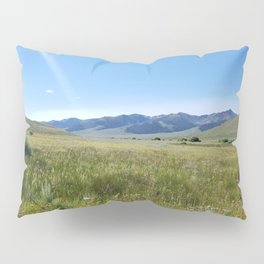 Cabin Creek Meadow Pillow Sham