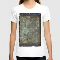 android T-shirts featuring ANDROID by lucborell
