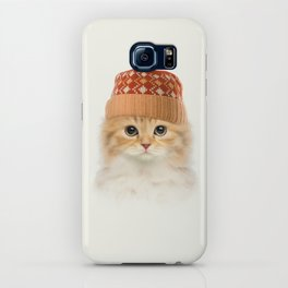 YANNICK iPhone Case