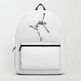 Ballet Skeleton Backpack