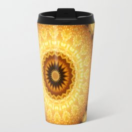Mandala Star dust 2 Travel Mug