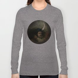 new moon revolution Long Sleeve T-shirt