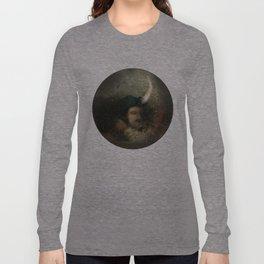 new moon revolution Long Sleeve T-shirt