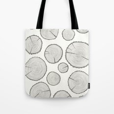 Tree Trumps Tote Bag