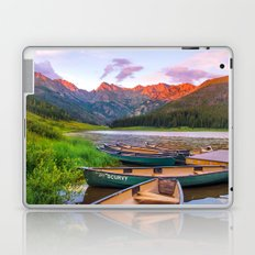 Piney Lake Laptop & iPad Skin