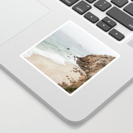 Malibu Dream Sticker