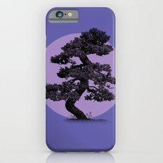 Lavender Night iPhone 6s Slim Case