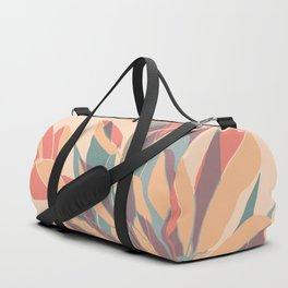 Miraculous Plant Duo Duffle Bag