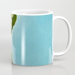 Parrot Art Coffee Mug