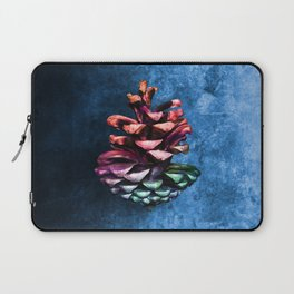 Pine Cone Laptop Sleeve