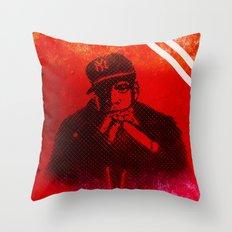 Jay Throw Pillow