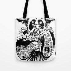 I LOVE HERB Tote Bag