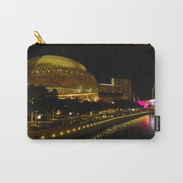 NIGHT MARINA BAY Carry-All Pouch