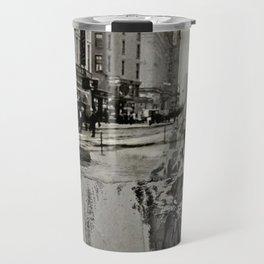Edge of Everything Travel Mug