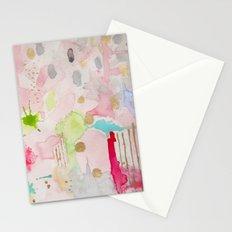 Celestial Pink Stationery Cards