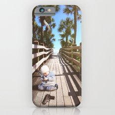 KIDZ THESE DAYZ iPhone 6s Slim Case