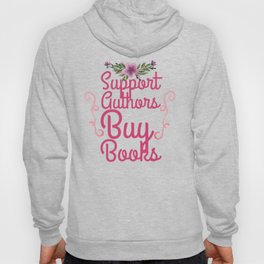 support authors Hoody