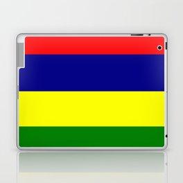 Flag of Mauritius Laptop & iPad Skin