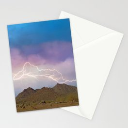 Monsoon Overture II Stationery Cards
