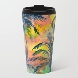 Beach Party Travel Mug
