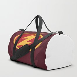 The Flash Logo Duffle Bag